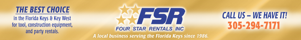 FOUR STAR RENTALS INC.